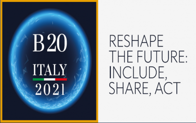 B20 Italy – Inception Meeting highlights